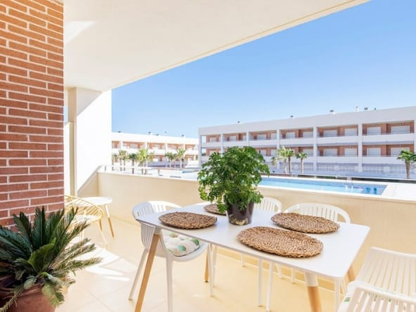 Apartment Gran Alacant