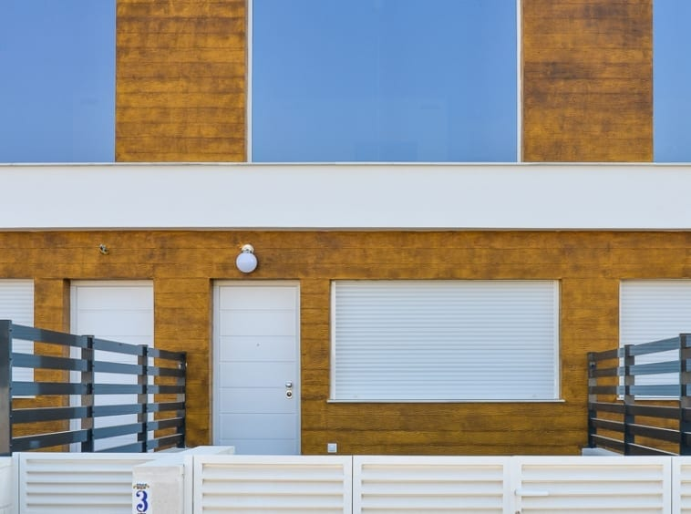 New Townhouse in Gran Alacant