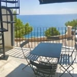 House with Sea View Javea