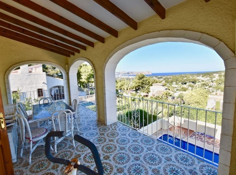 Villa in Javea for sale