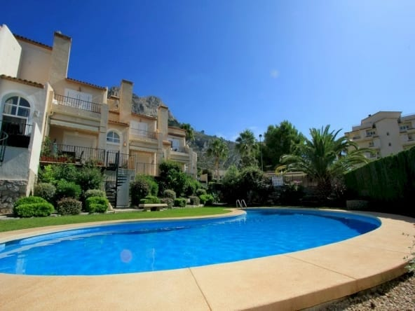 Townhouse for Sale in Mascarat
