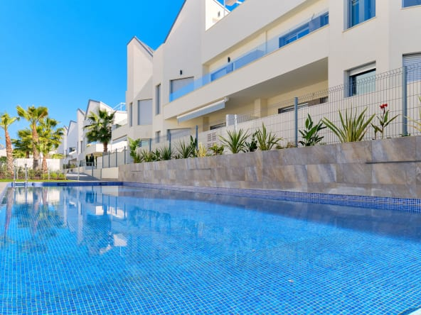New Apartment in Torrevieja